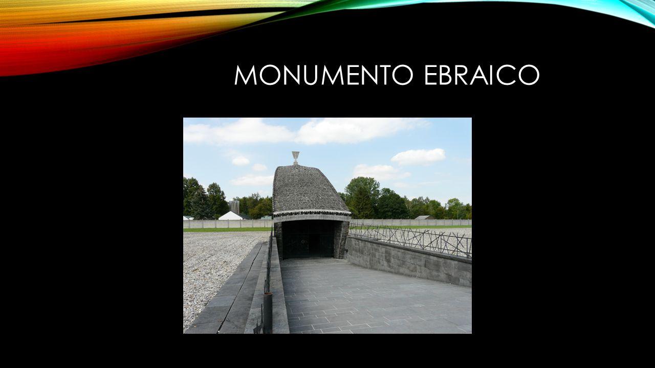MONUMENTO EBRAICO