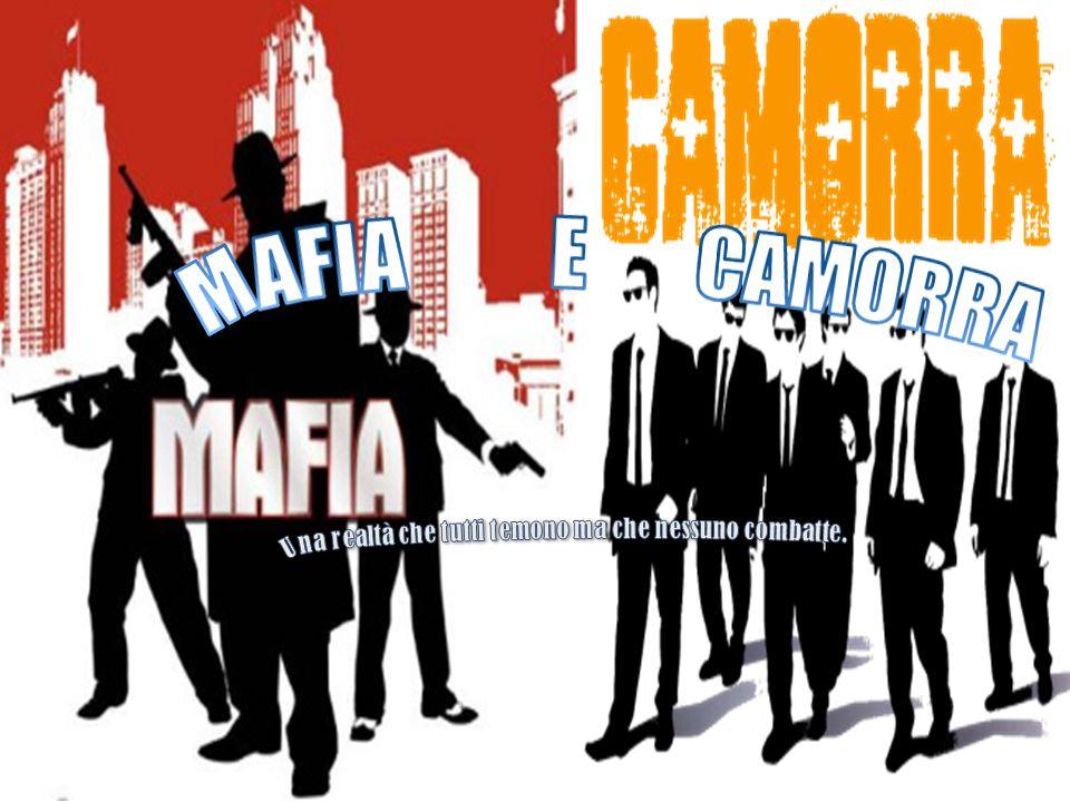 MAFIA Secondo alcuni, la parola Mafia possa nascere dal grido di battaglia adottato da alcuni gruppi di ribelli durante i vespri siciliani del 1282 a Palermo, col significato esteso di «Morte alla Francia, Italia, Anela».