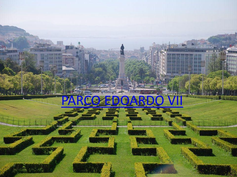 Parco Edoardo VII prende il nome dal re inglese Edoardo VII, che fù visitatore del parco nel 1903.
