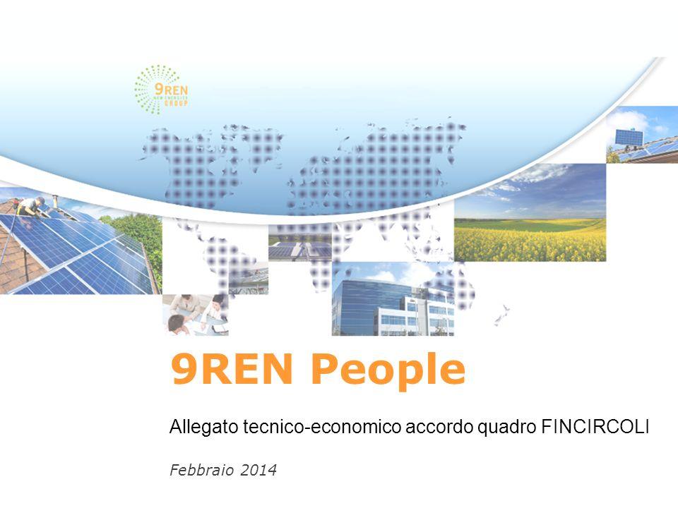 9REN People Allegato tecnico-economico accordo quadro FINCIRCOLI Febbraio 2014