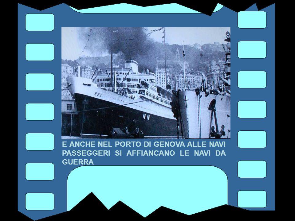 IN EUROPA NEL 1939 SOFFIANO LUGUBRI VENTI DI GUERRA