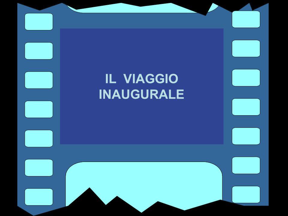 E IL 25 SETTEMBRE 1932 IL REX VIENE CONSEGNATO AL COMITTENTE LA SOCIETA' NAVIGAZIONE GENERALE ITALIANA