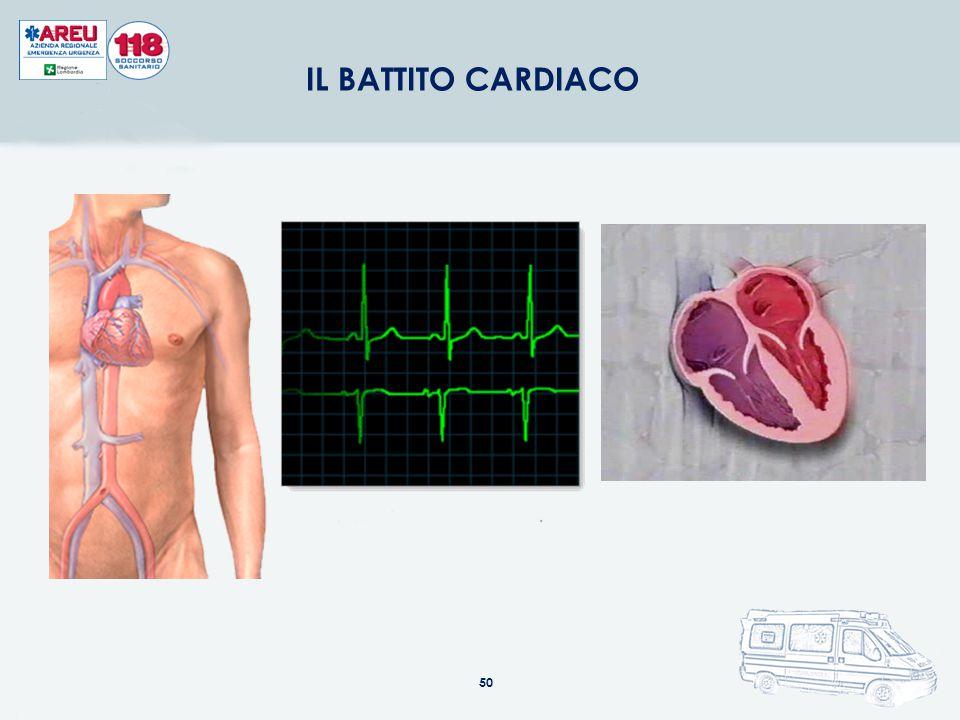 IL BATTITO CARDIACO 50