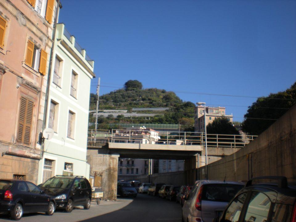 ALLUVIONE NEL '70 Le alluvioni L'alluvione avvenuta a Genova nel 1970 la ricordano tutti gli abitanti del nostro capoluogo e della nostra delegazione