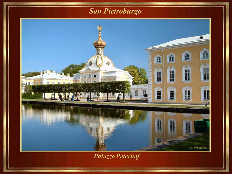 San Pietroburgo Cattedrale di Nostra Signora di Kazan (1810-1811),