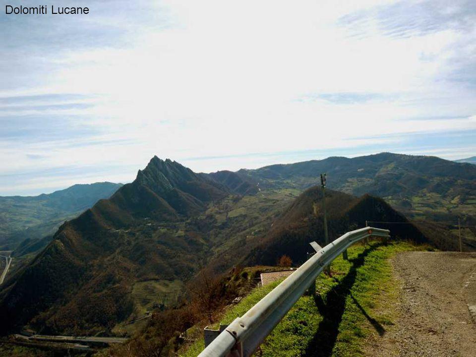 Tricarico - Arco di re Ladislao