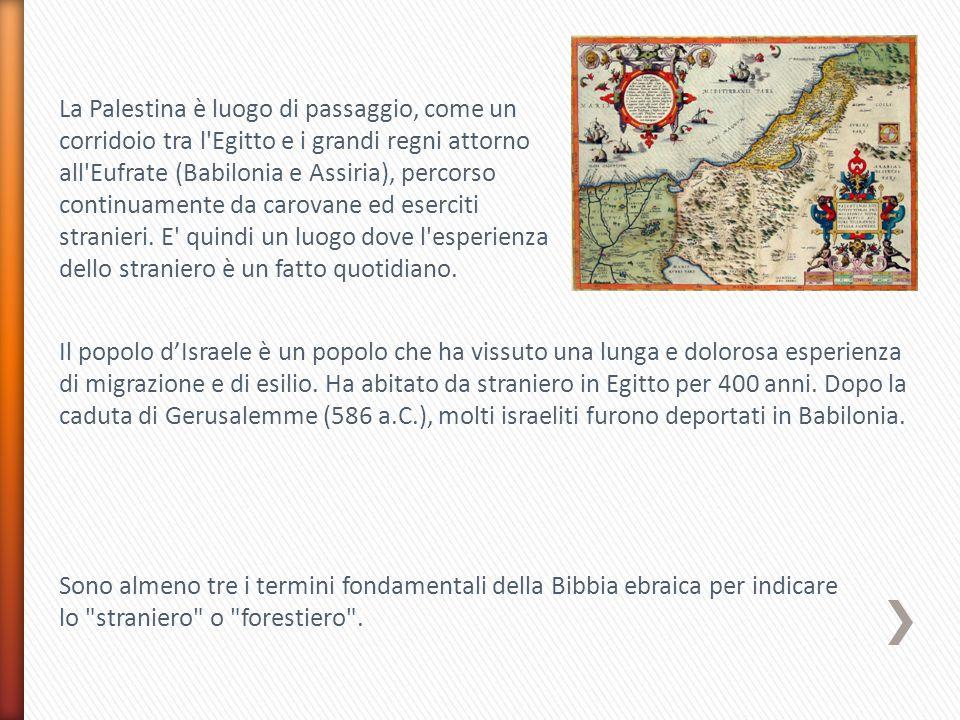 GESÙ E GLI STRANIERI L'annuncio ed del ministero di Gesù è rivolto prima di tutto ad Israele: Non sono stato inviato che alle pecore perdute della casa di Israele (Mt 15,24).