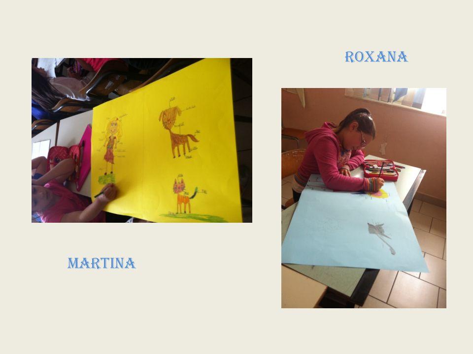 ROXANA MARTINA