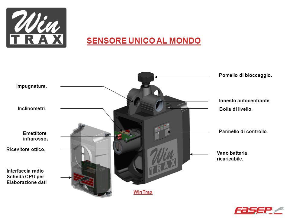 SENSORI FASEP Sensore WinIris.