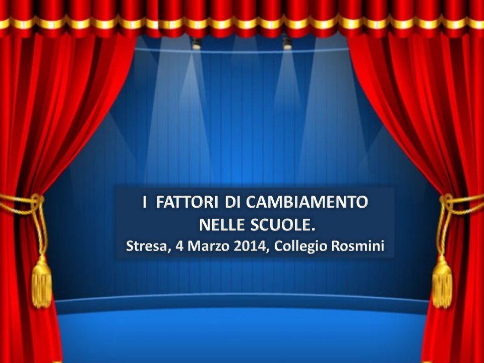 Relatore: Roberto Bigano Felice Faccio Liceo Artistico Statale Felice Faccio, Castellamonte (Torino) 1.Valutare il CdC è un punto di arrivo 2.Una valutazione utile a tutti 3.Come organizzare e gestire l'esito.