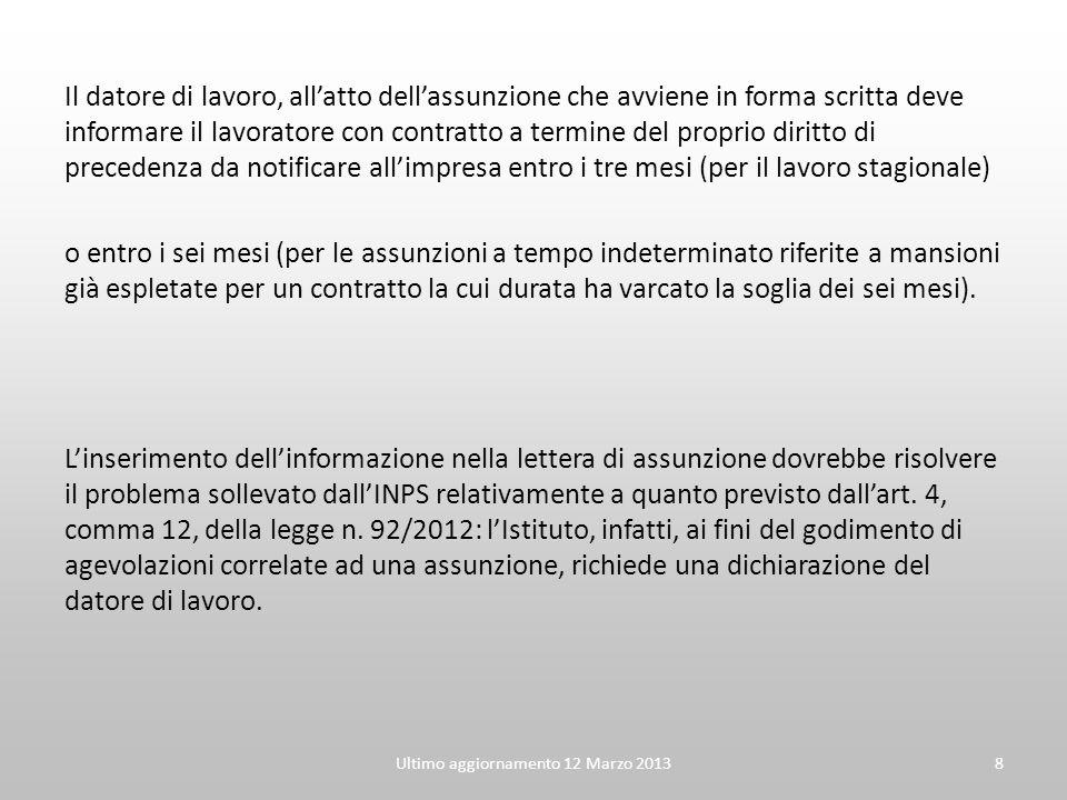 L'art.2, comma 2, del DL n.