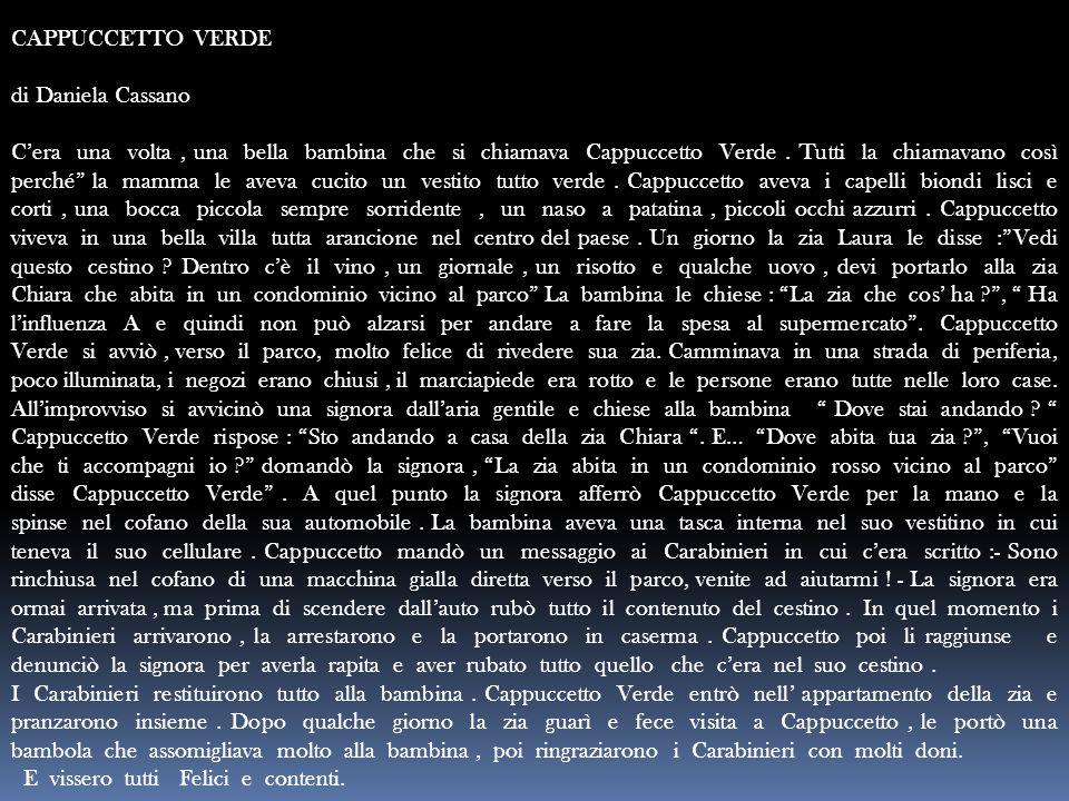 di Francesca Sozio