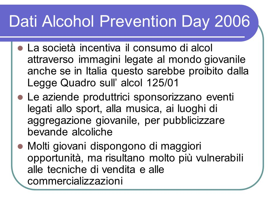 Alcune modalità di assunzione delle bevande alcoliche possono essere ritenute a rischio per la salute.Alcune modalità di assunzione delle bevande alco