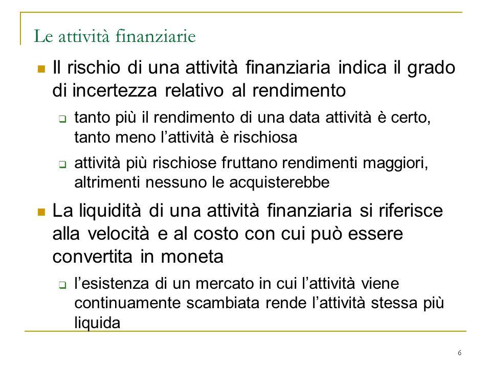37 SCENARIO 2: sistema bancario a riserva totale Dopo il deposito, C = 0, D = €1000, M = €1000.