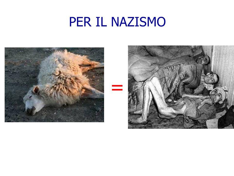 = PER IL NAZISMO