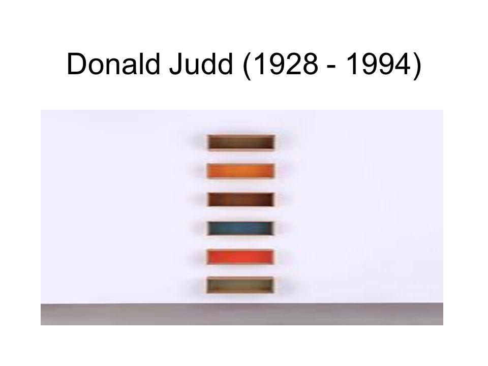 Marcel Duchamp (1887 - 1968)