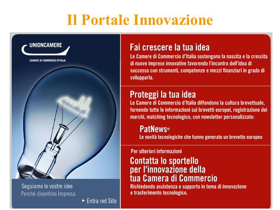 4 Il Portale Innovazione
