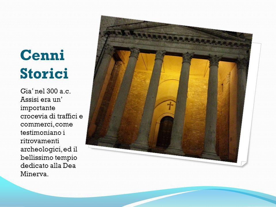 Cenni Storici Gia' nel 300 a.c.