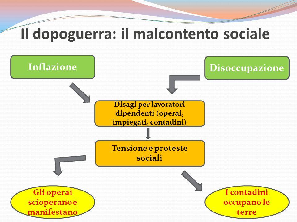 I primi anni del governo fascista Discorso di Mussolini del 3 gennaio 1925 Dopo il delitto Matteotti, ci furono alcune critiche a Mussolini da parte di uomini politici e giornali che, pur non fascisti, avevano appoggiato Mussolini.