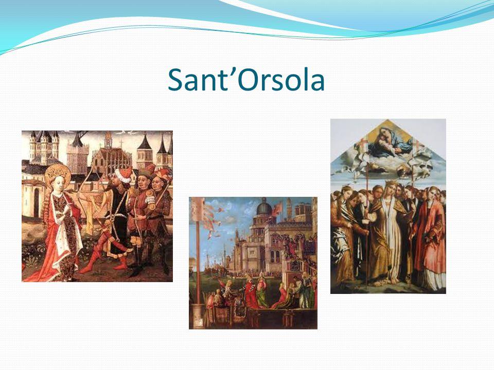 Sant'Orsola