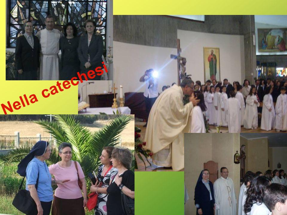 Nella catechesi