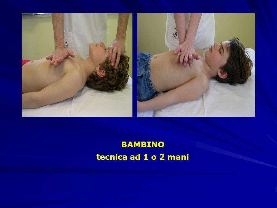 BAMBINO tecnica ad 1 o 2 mani