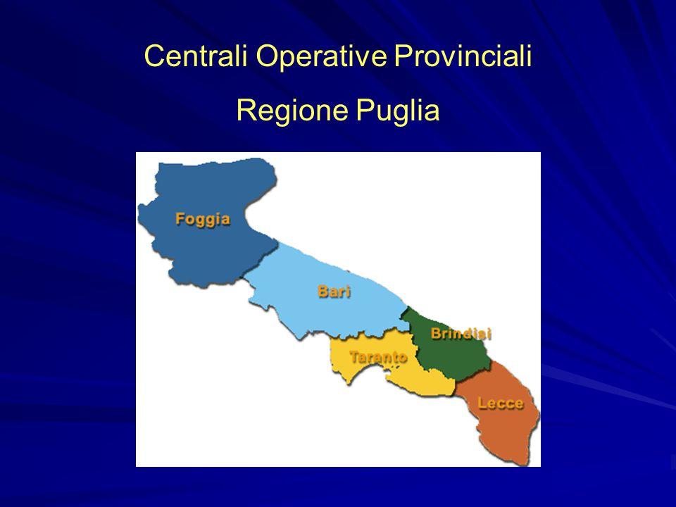 La provincia di FOGGIA: 7.191 Kmq - 690.992ab - 64 comuni 222 km di costa – 1 arcipelago 96ab/kmq