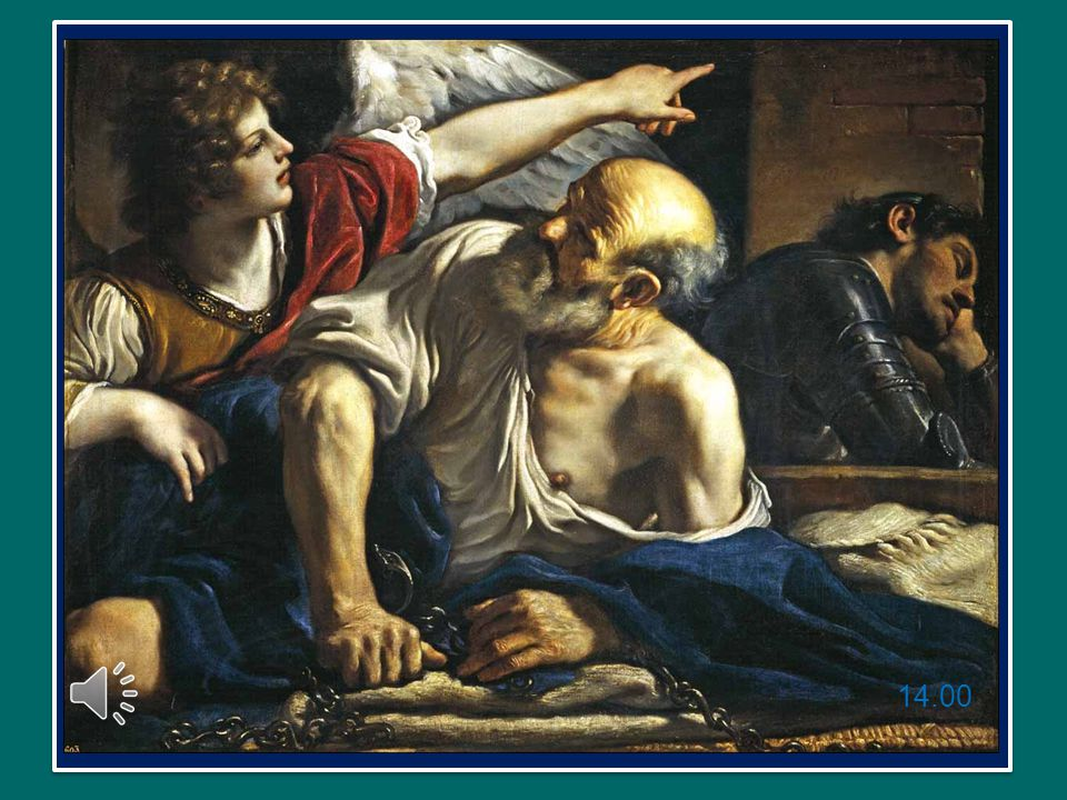 Oggi, il Vescovo di Roma e gli altri Vescovi, specialmente i Metropoliti che hanno ricevuto il Pallio, ci sentiamo interpellati dall'esempio di san Pietro a verificare la nostra fiducia nel Signore.