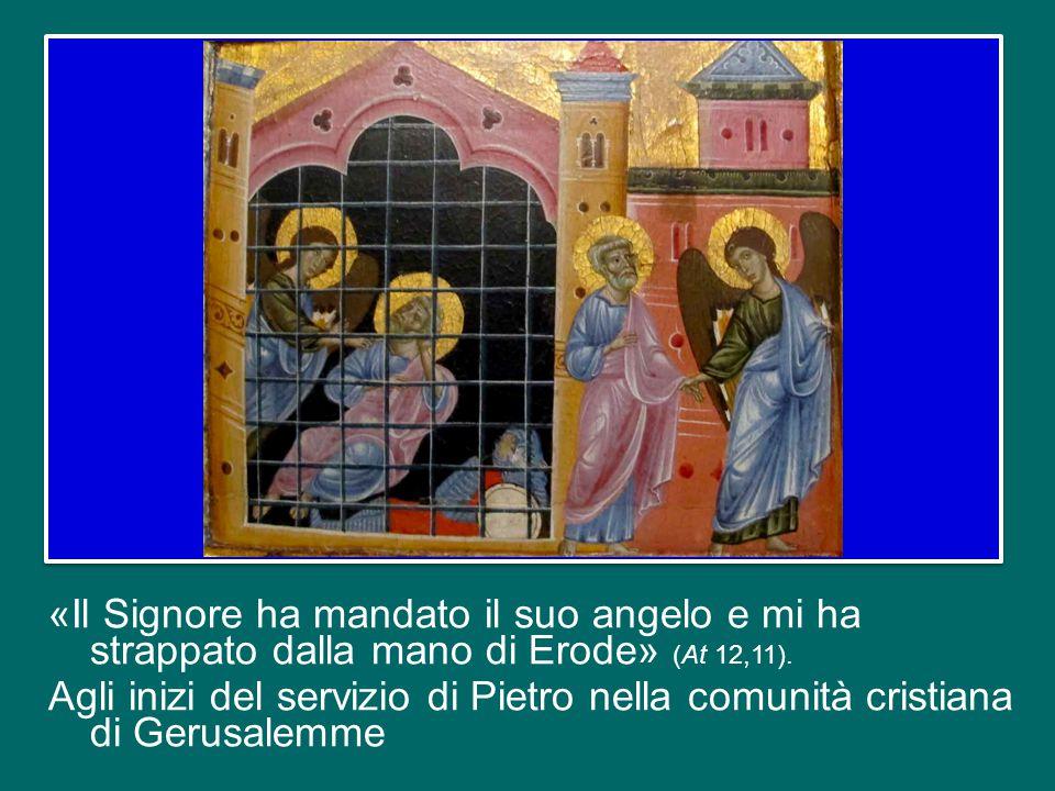 accogliamo con gioia e riconoscenza la Delegazione inviata dal Patriarca Ecumenico, il venerato e amato fratello Bartolomeo, guidata dal Metropolita I
