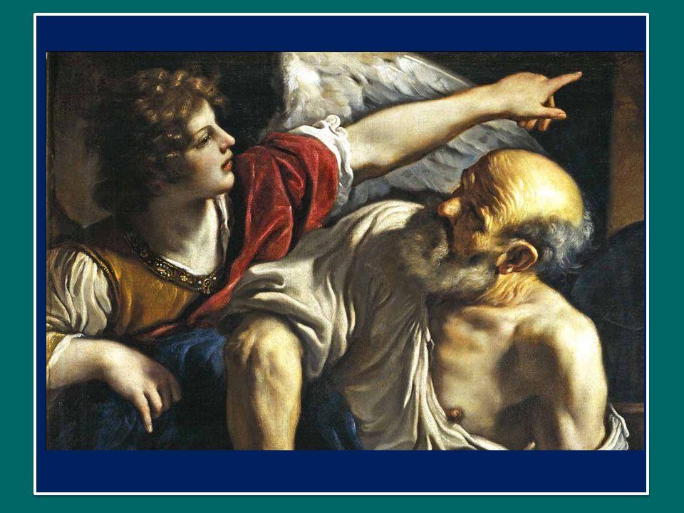 et erípuit me de manu Heródis per strapparmi dalla mani di Erode et de omni exspectatióne plebis Judæórum.