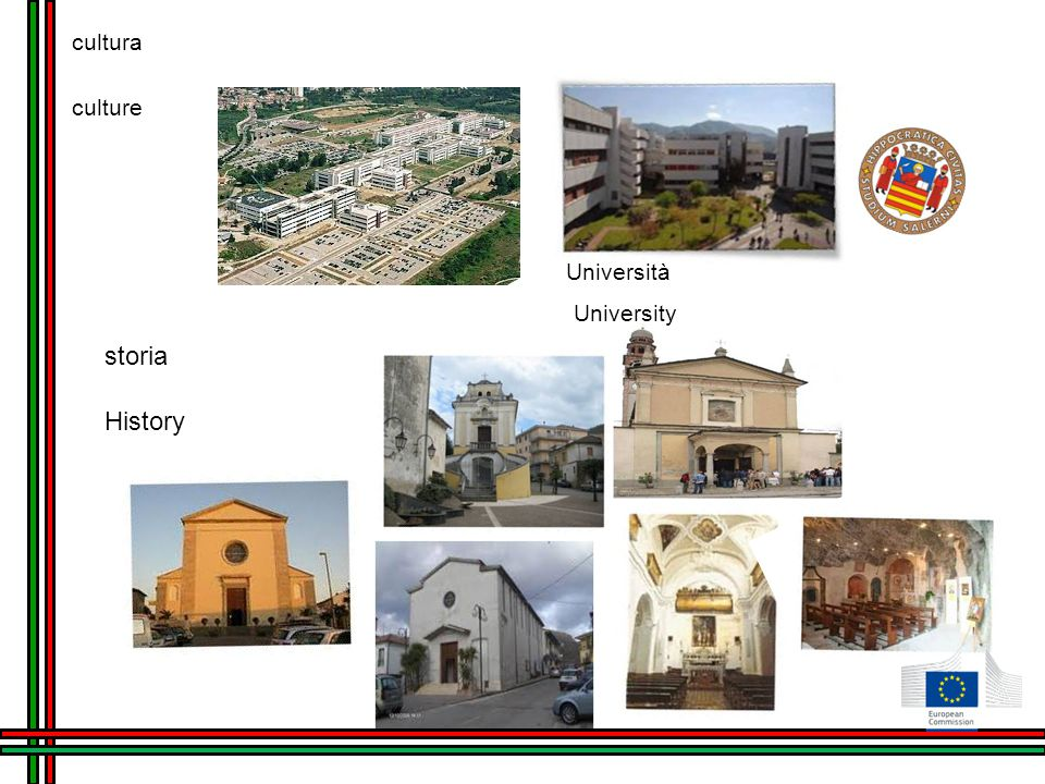 cultura storia Università History culture University