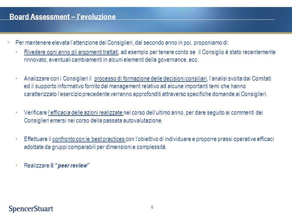 Un caso pratico Telecom Italia 27