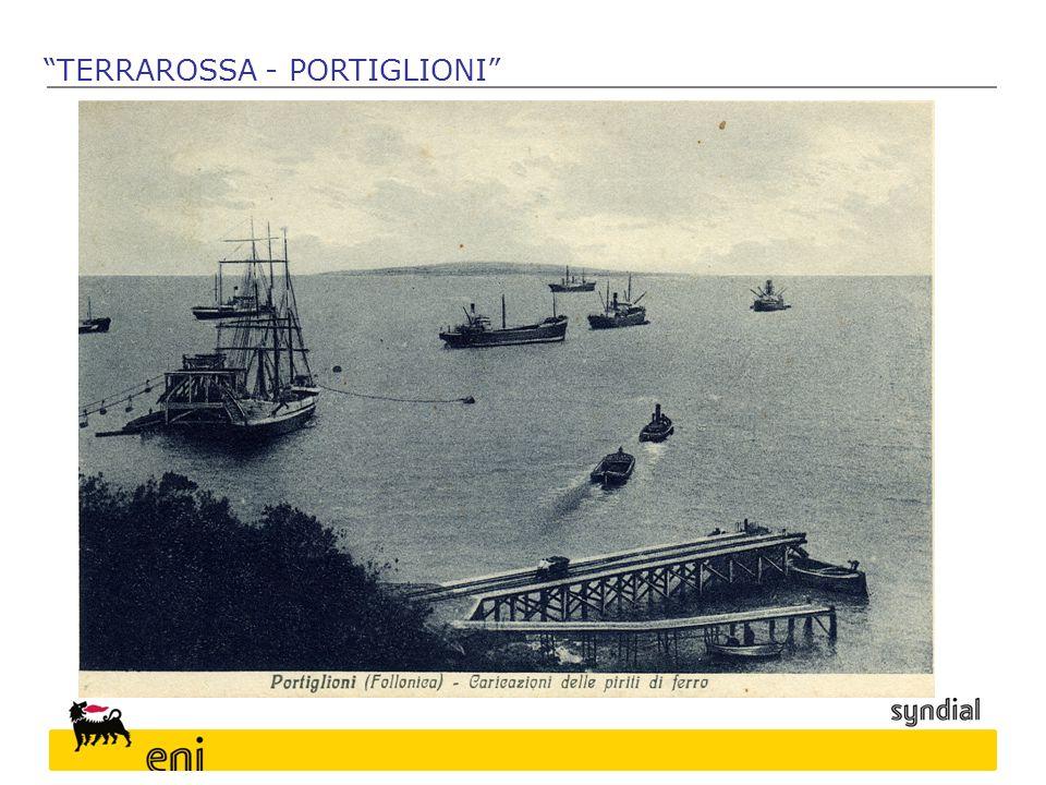 """""""TERRAROSSA - PORTIGLIONI"""""""