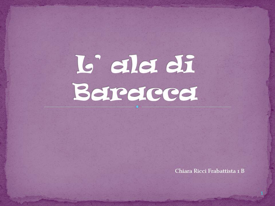 Chiara Ricci Frabattista 1 B 1