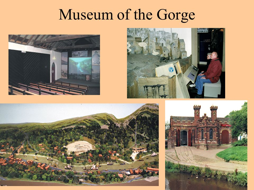 Museum of the Gorge