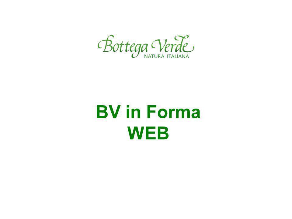 BV in Forma WEB
