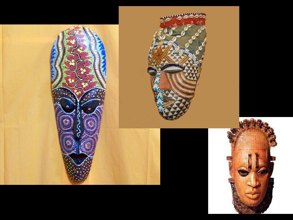 Modigliani e l'influsso africano