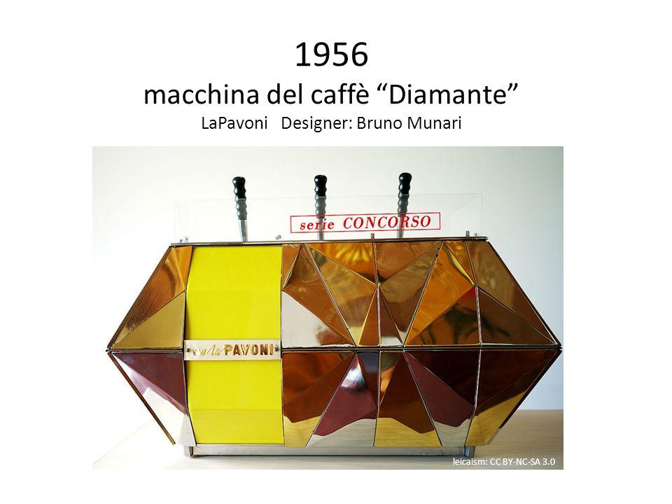 1956 divano Due Foglie designer: Giò Ponti per Cassina
