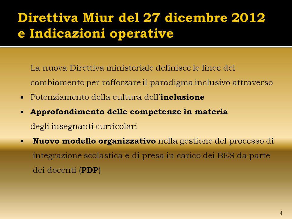 E' necessario per attestare l'applicazione delle garanzie previste dalla Legge 170/2010 e Direttiva Ministeriale del 27/12/2012 e dalla Circolare Ministeriale n.8 del 6 marzo 2013.