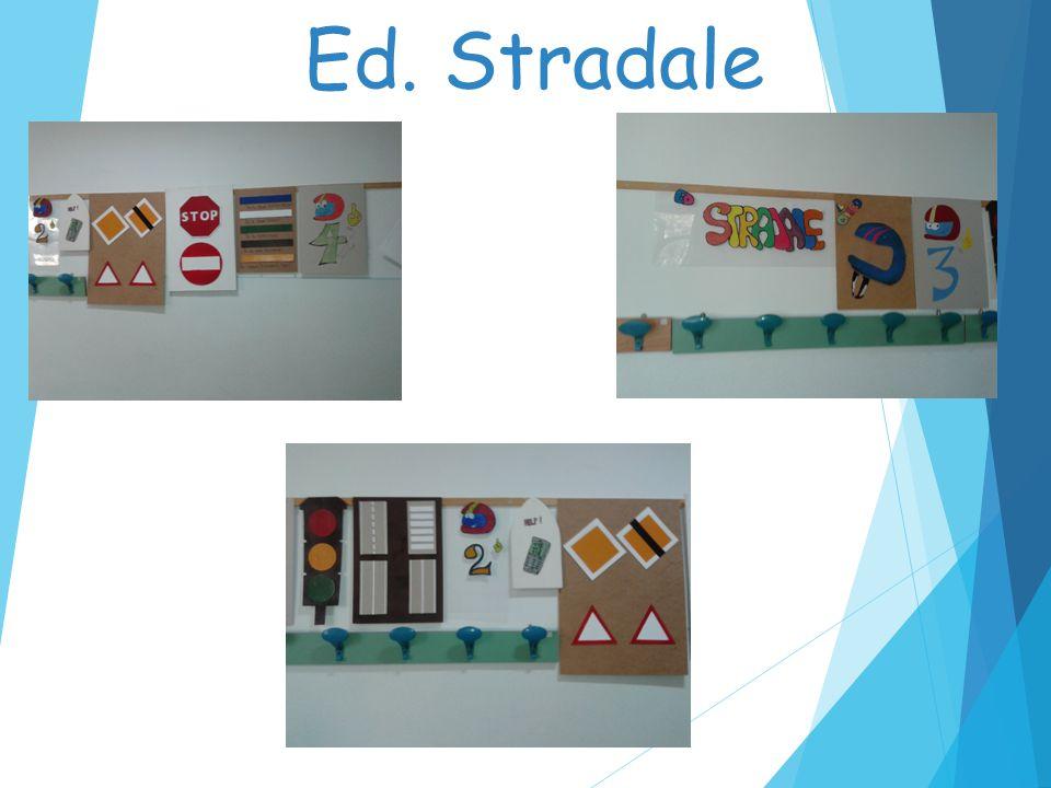 Ed. Stradale