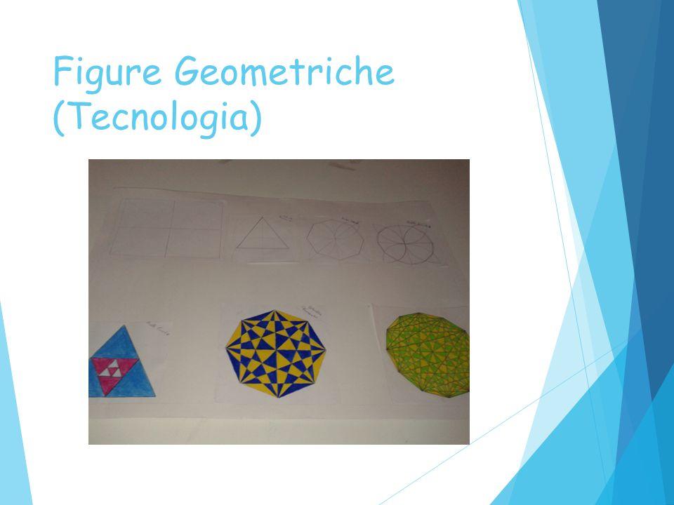 Figure Geometriche (Tecnologia)