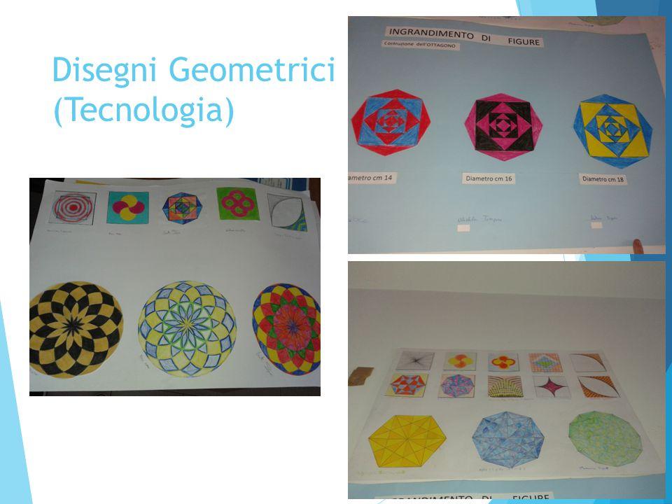 Disegni Geometrici (Tecnologia)