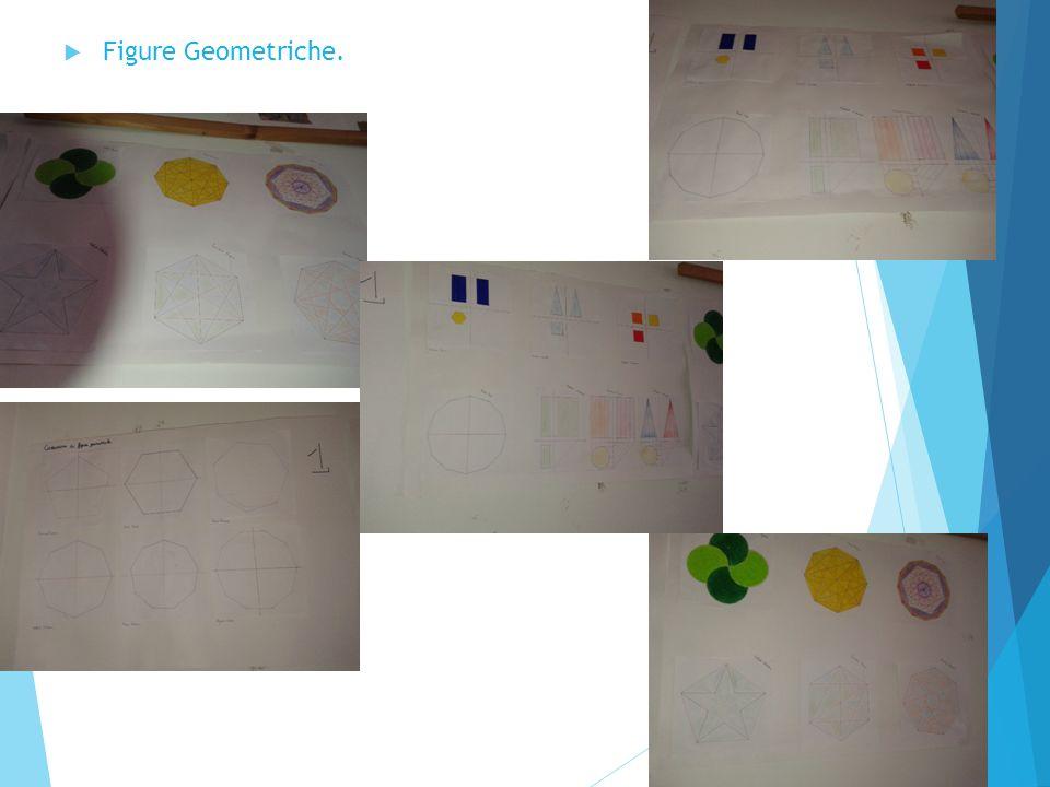  Figure Geometriche.