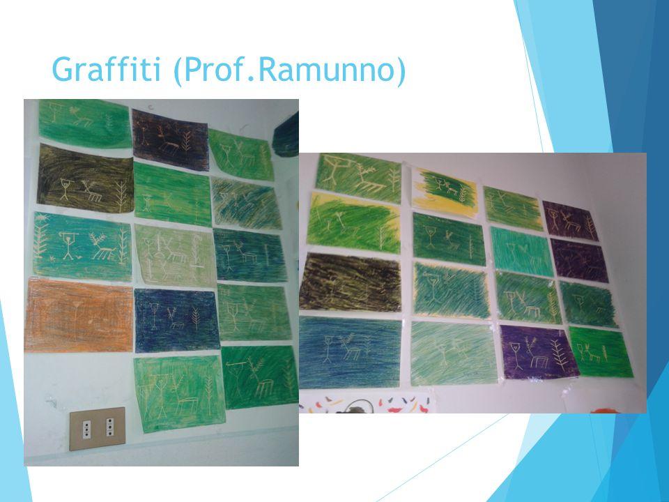 Graffiti (Prof.Ramunno)