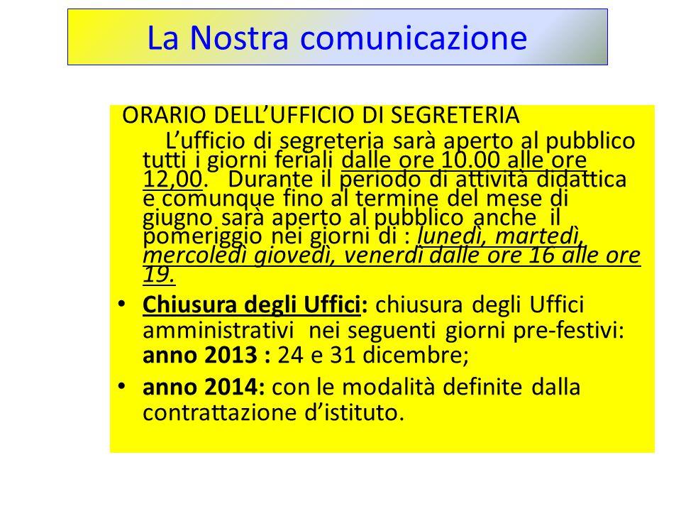 Personale docente: Corso di formazione sull'utilizzo del laboratorio scientifico personale docente, amministrativo e ausiliario: L.626/94 D.l.g.s. 9/0