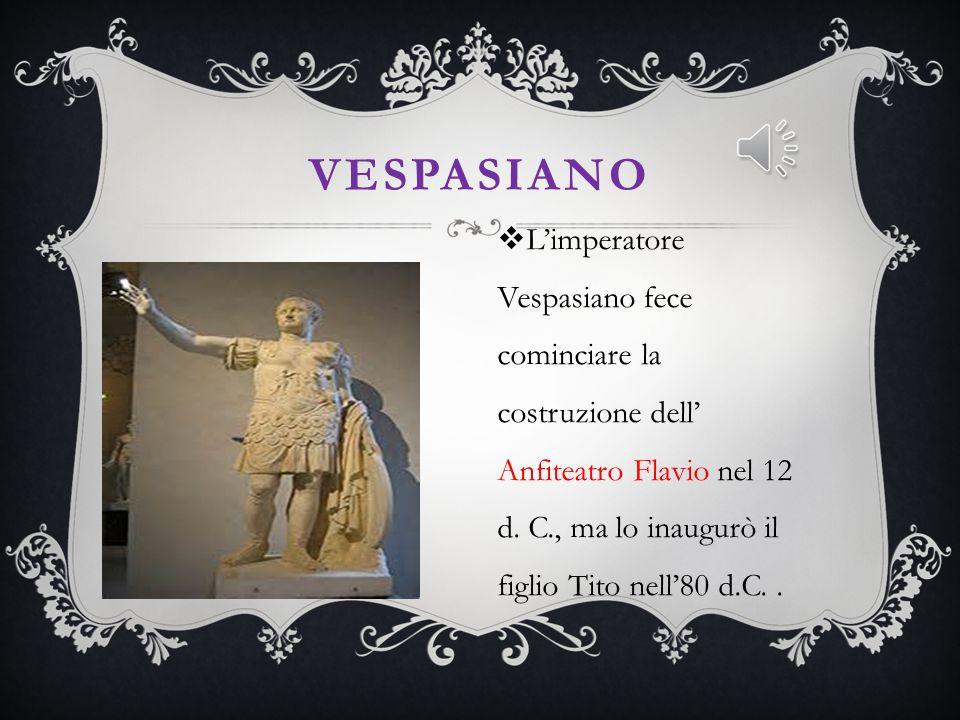 L'IMPERATORE NERONE  Lucio Domizio Enobarbo Nerone Claudio Cesare Augusto Germanico nato ad Antium nel 37 a.C., fu un imperatore romano. Lui fece cos