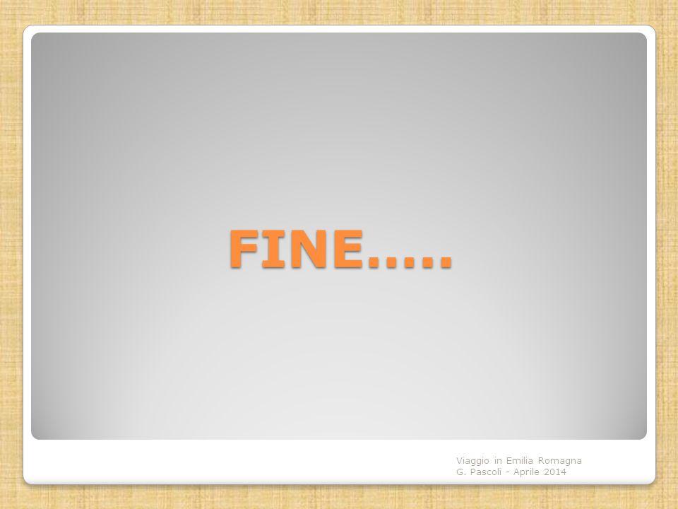 FINE…..