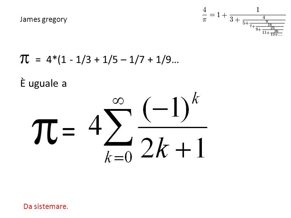 1593: Variorum de rebus mathematicis responsorum liber VIII: si raggiungono le 10 cifre decimali dopo la virgola.