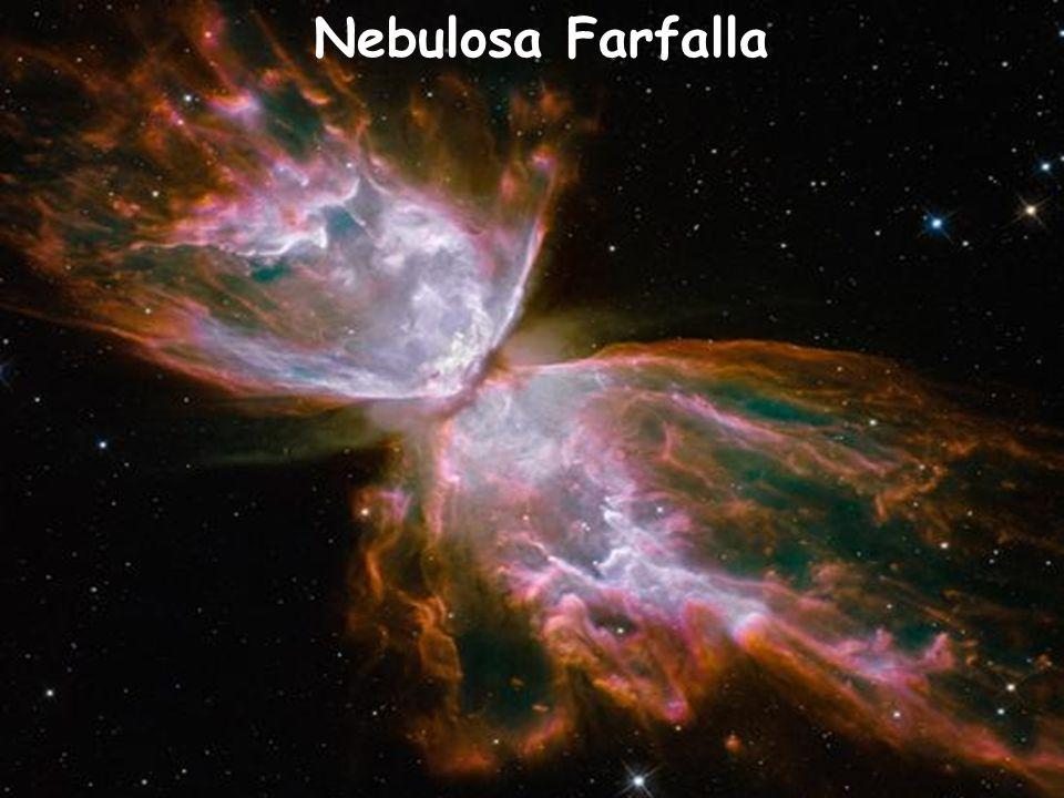 Nebulosa Farfalla