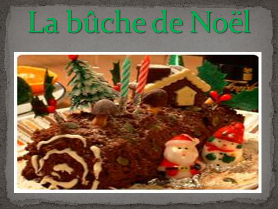 le famiglie francesi usano celebrare la vigilia di Natale, le Révellon, in casa o al ristorante; l uno o l altro, la cucina natalizia francese rimane comunque la stessa.